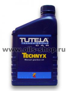 Tutela Transmission Technyx 75W85