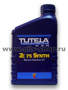 Tutela Transmission ZC 75 Synth 75W80